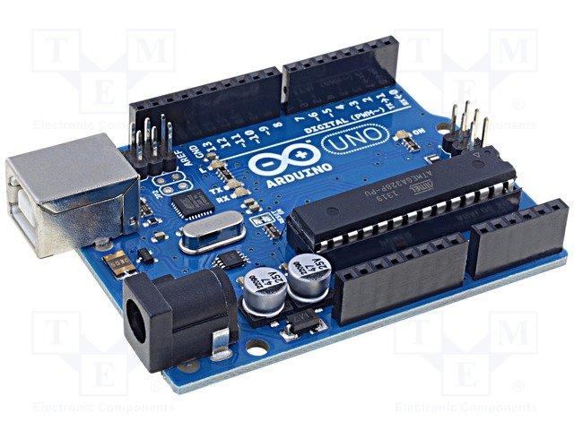 T020100 Arduino Tinkerkit DMX Receiver - Relay Arduino