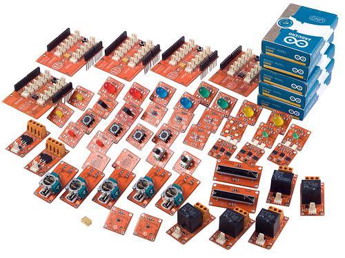 Alimenter une Arduino sans USB