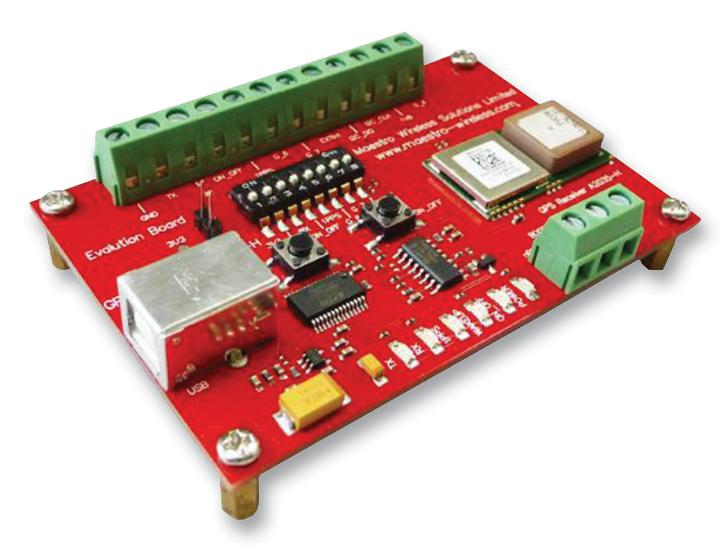 NMEA Reference Manual - SparkFun Electronics