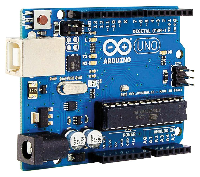 Arduinos analog-to-digital converter: how it works - APC